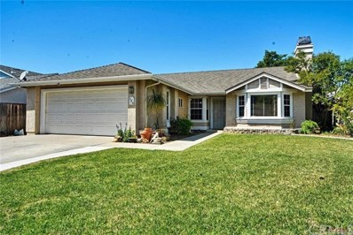 124 W Chestnut Street, Nipomo, CA 93444 - MLS#: PI18025965