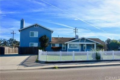 3976 Orcutt Road, Santa Maria, CA 93455 - MLS#: PI18026178