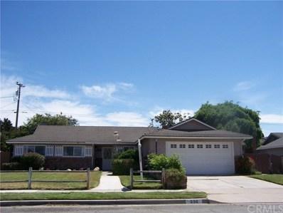 558 Fairmont Avenue, Santa Maria, CA 93455 - MLS#: PI18026457