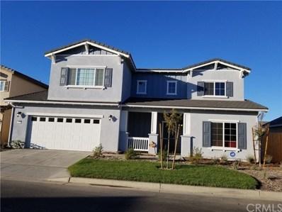 1578 S Oberlin Court, Santa Maria, CA 93458 - MLS#: PI18028696