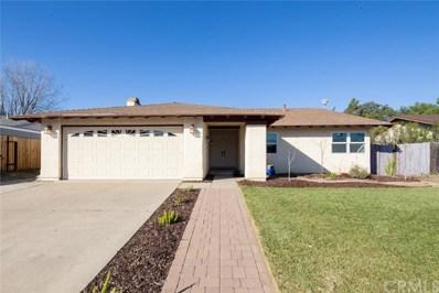 963 Terrace Avenue, Santa Maria, CA 93455 - MLS#: PI18029085