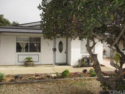 186 Rebecca Street, Grover Beach, CA 93433 - MLS#: PI18029513