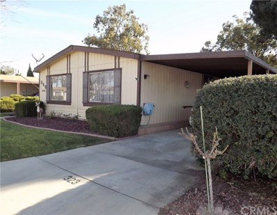519 W Taylor Street UNIT 323, Santa Maria, CA 93458 - MLS#: PI18031563