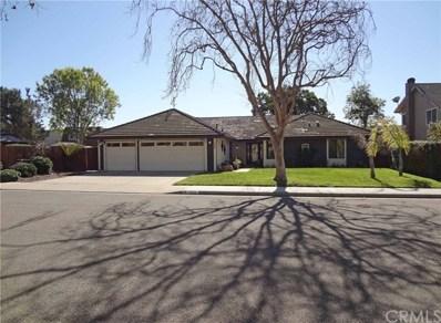 308 Espalier Drive, Santa Maria, CA 93455 - MLS#: PI18031605