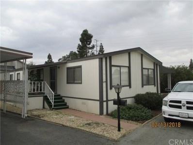 1701 Thornburg UNIT 129, Santa Maria, CA 93458 - MLS#: PI18034578