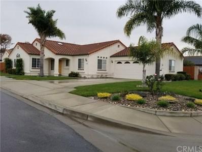 1108 Rose Court, Grover Beach, CA 93433 - MLS#: PI18035368