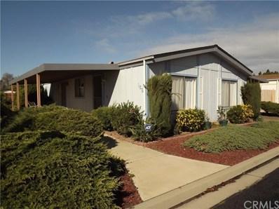 519 W Taylor Street UNIT 186, Santa Maria, CA 93458 - MLS#: PI18035503