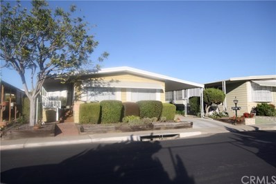 340 Sunrise Terrace UNIT 46, Arroyo Grande, CA 93420 - MLS#: PI18036273
