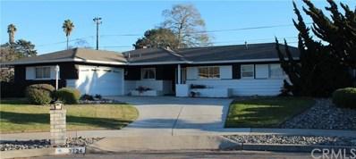 3234 Arbor Lane, Santa Maria, CA 93455 - MLS#: PI18038658