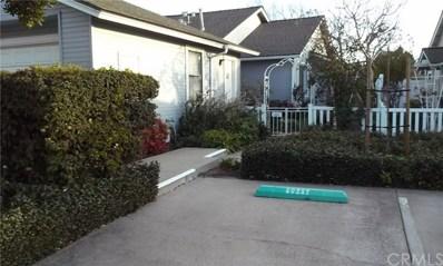 931 Felicia Way UNIT 8, San Luis Obispo, CA 93401 - MLS#: PI18038742