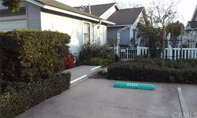 931 Felicia Way UNIT 8, San Luis Obispo, CA 93401 - #: PI18038742