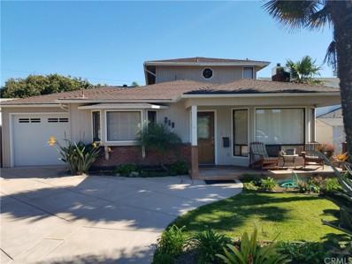 219 Cuyama Avenue, Pismo Beach, CA 93449 - MLS#: PI18039256