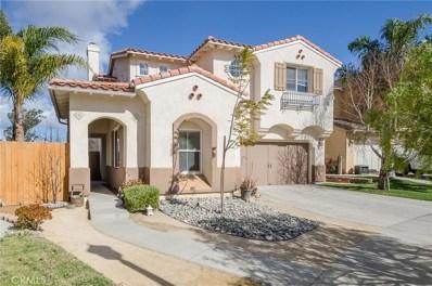 2746 Niverth Place, Santa Maria, CA 93455 - MLS#: PI18039901