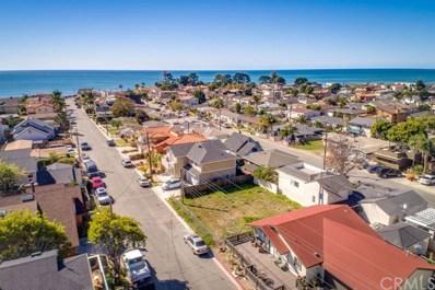 244 Boeker Avenue, Pismo Beach, CA 93449 - #: PI18041082