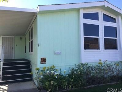 1650 E Clark Avenue UNIT 326, Santa Maria, CA 93455 - MLS#: PI18041273