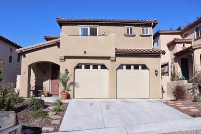 120 Village Circle, Pismo Beach, CA 93449 - MLS#: PI18041943