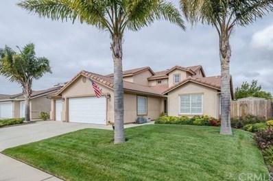 521 Capistrano Lane, Santa Maria, CA 93455 - MLS#: PI18042494