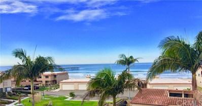 100 Pismo Avenue UNIT 103, Pismo Beach, CA 93449 - MLS#: PI18043645