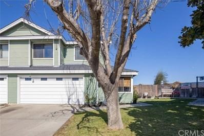 1166 Pacific Pointe Way, Arroyo Grande, CA 93420 - MLS#: PI18043801