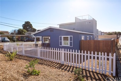 1294 Newport Avenue, Grover Beach, CA 93433 - MLS#: PI18044610