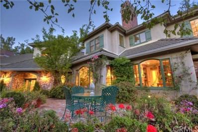 103 Twin Ridge Drive, San Luis Obispo, CA 93405 - MLS#: PI18044656