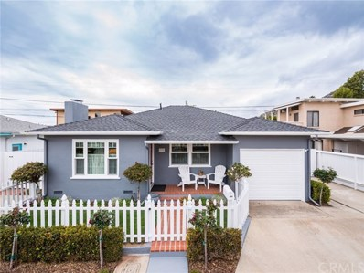 332 Esparto Avenue, Pismo Beach, CA 93449 - MLS#: PI18046454