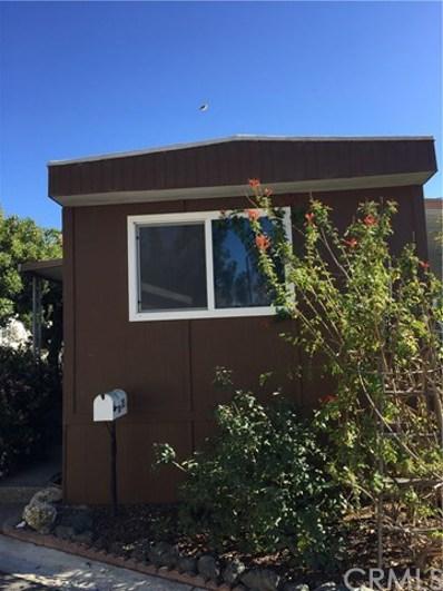 355 W Clark Avenue UNIT 35, Santa Maria, CA 93455 - MLS#: PI18047707