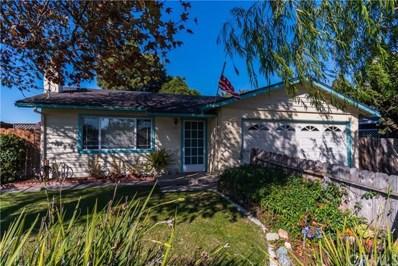 1204 Farroll Avenue, Arroyo Grande, CA 93420 - MLS#: PI18047825