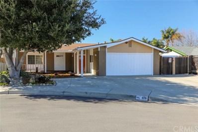 1170 Encinitas Court, Grover Beach, CA 93433 - MLS#: PI18048303