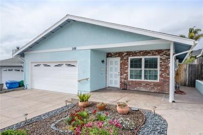 140 Summit Drive, Pismo Beach, CA 93449 - MLS#: PI18048496