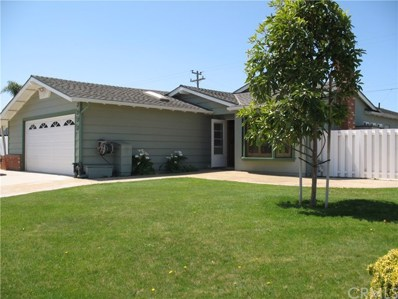 3933 Hillview Road, Santa Maria, CA 93455 - MLS#: PI18048991