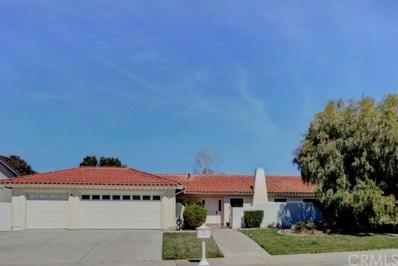 961 Foxenwood Drive, Santa Maria, CA 93455 - MLS#: PI18049629