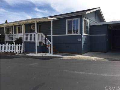 3960 S Higuera Street UNIT 9, San Luis Obispo, CA 93401 - MLS#: PI18049630