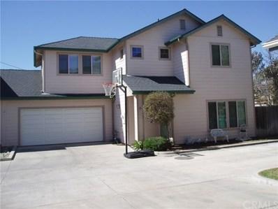1180 Ash Street UNIT D, Arroyo Grande, CA 93420 - MLS#: PI18049818
