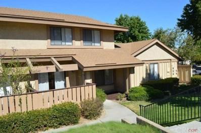 1192 Hilltop Road UNIT B, Santa Maria, CA 93455 - MLS#: PI18049821