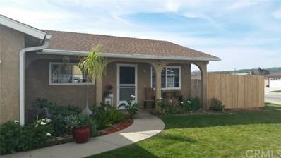 354 El Cerrito, Santa Maria, CA 93455 - MLS#: PI18049941