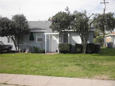 1761 Rose Avenue, Merced, CA 95341 - MLS#: PI18051521