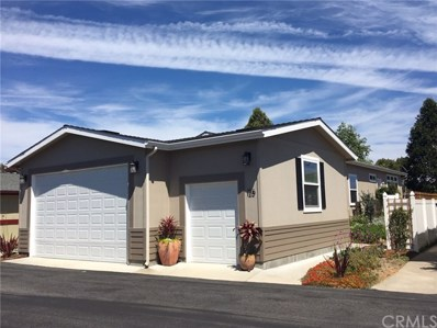 125 Riverview UNIT 125, Avila Beach, CA 93424 - #: PI18052864