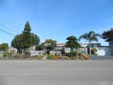 603 S 7th Street, Grover Beach, CA 93433 - #: PI18053080
