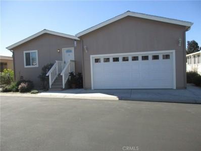 295 N Broadway Street UNIT 154, Santa Maria, CA 93455 - MLS#: PI18053123