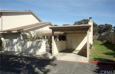 1700 Lynne Drive UNIT 49, Santa Maria, CA 93454 - MLS#: PI18053551
