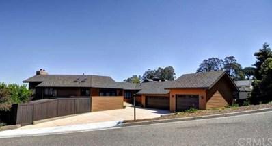 2786 Rodman Drive, Los Osos, CA 93402 - MLS#: PI18053553