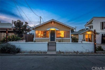 350 Boeker Avenue, Pismo Beach, CA 93449 - MLS#: PI18054116