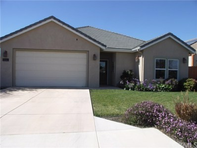 866 S 16th Street, Grover Beach, CA 93433 - MLS#: PI18054729