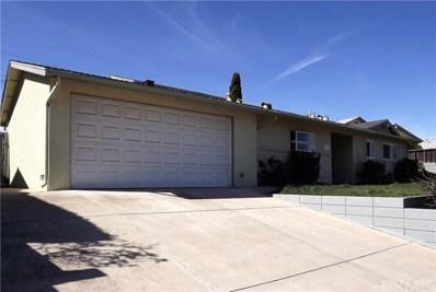 1186 Via Alta, Santa Maria, CA 93455 - MLS#: PI18054952