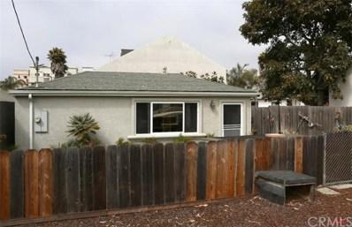 277 Rockaway Avenue, Grover Beach, CA 93433 - MLS#: PI18055131