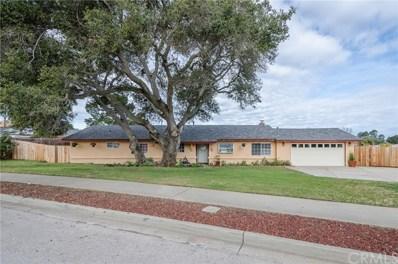 1174 Patterson Road, Santa Maria, CA 93455 - MLS#: PI18056709