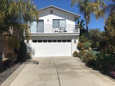 632 Shamrock Lane, Pismo Beach, CA 93449 - MLS#: PI18056847