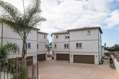 545 Bello Street UNIT 5, Pismo Beach, CA 93449 - MLS#: PI18057942