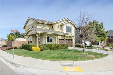 121 Soares Avenue, Santa Maria, CA 93455 - MLS#: PI18058009